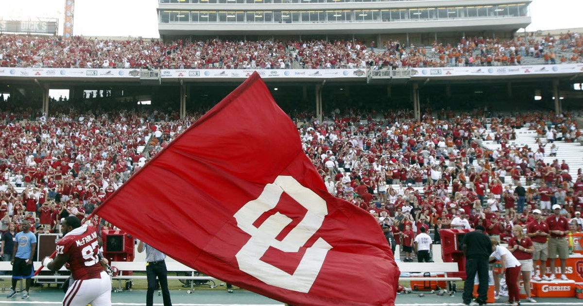 College Sports: Oklahoma spring football breakout ...
