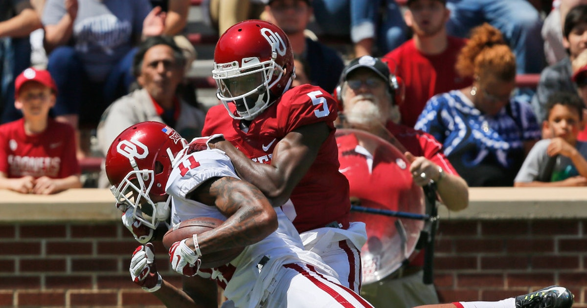 5 takeaways from Oklahoma's spring game