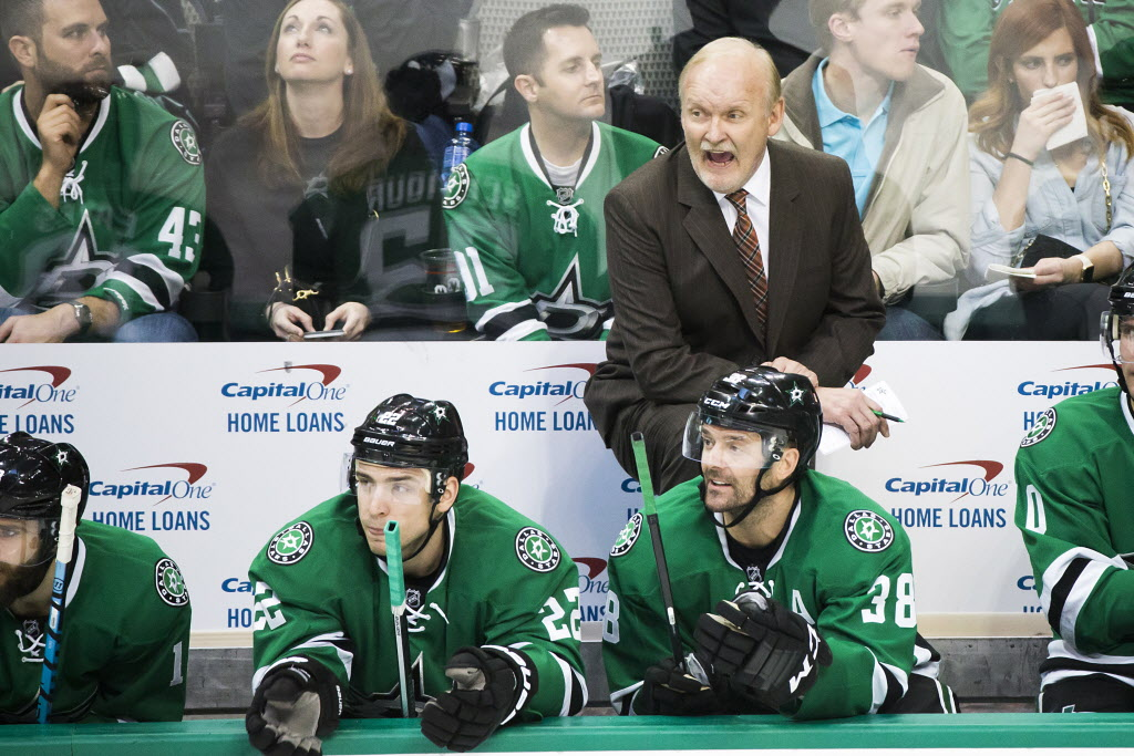 Dallas Stars: The Coaching Lessons The Stars Can Learn From Lindy Ruff's High-risk, High-reward Time In Dallas