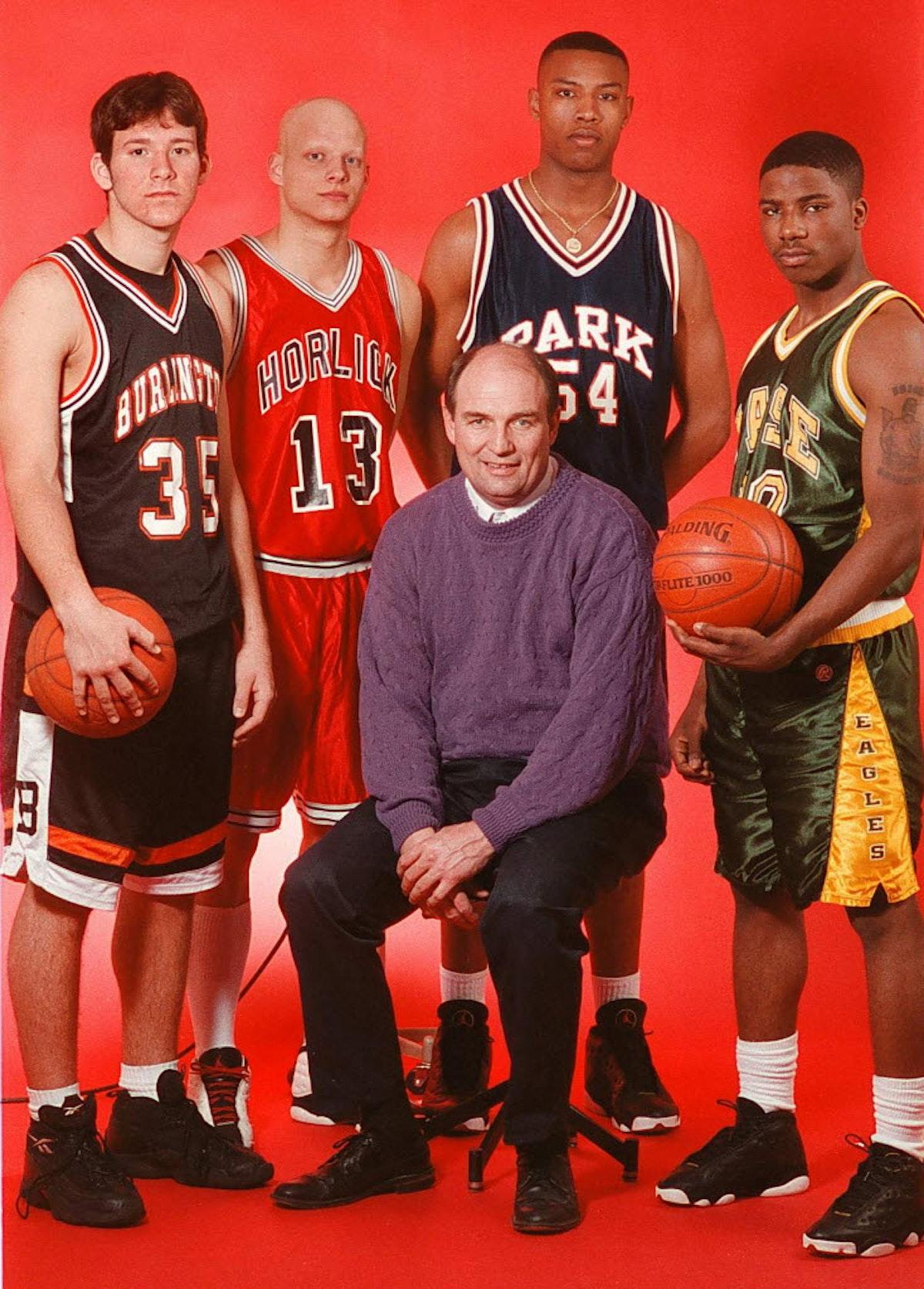 Dallas Mavericks: Flashback: Tony Romo and Caron Butler once shared rivalry on the basketball ...