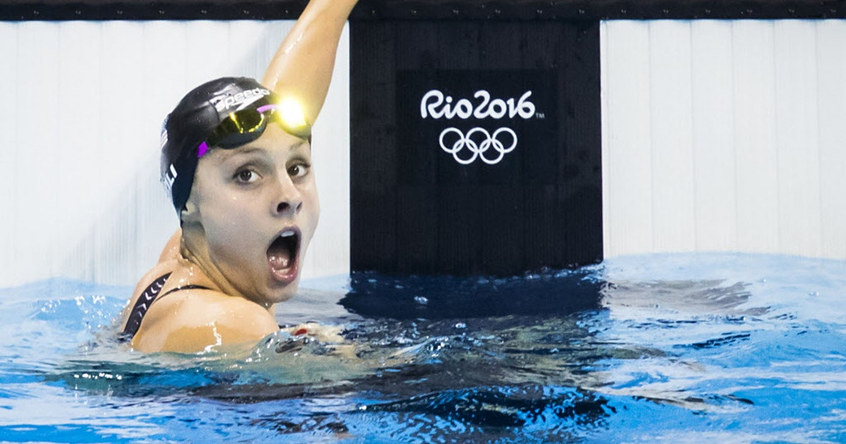 Catching up with local Olympic gold medalist Katie Meili, from 2020 plans to what nobody knows about her