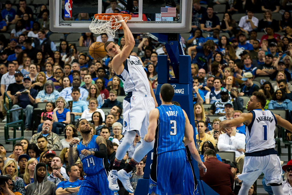 10 things to know about Mavs' Dwight Powell, like why he didn't hear his name called on draft night