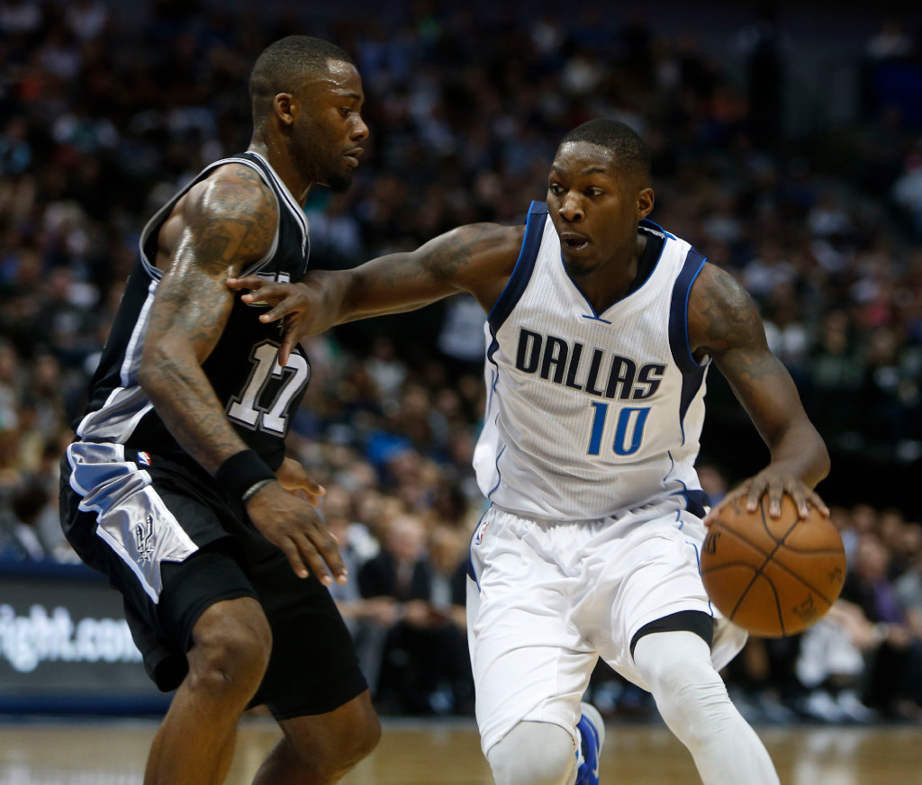 10 things to know about Mavs' Dorian Finney-Smith, including the news that made his mom cry this season