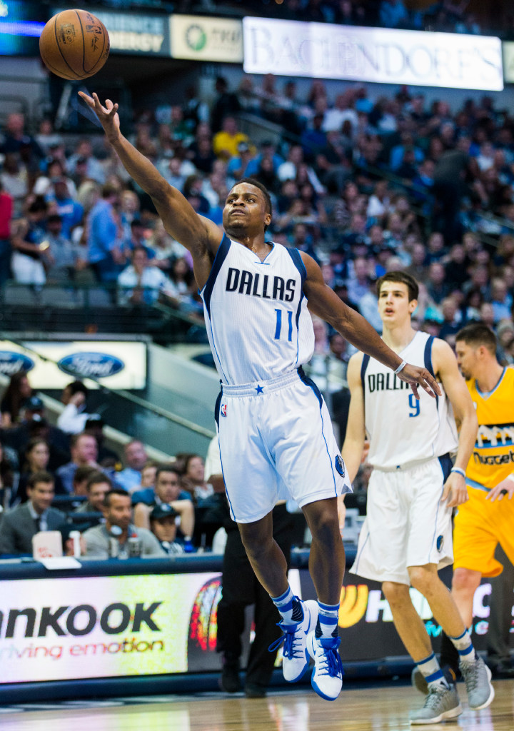 6583e7056c6 Dallas Mavericks  Get a look at the Mavericks  summer-league schedules and  roster