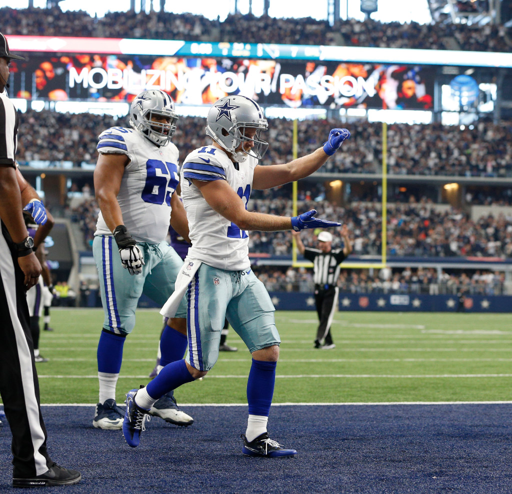 b99d18eb152 Dallas Cowboys: Cowboys player profiles: After career performance last  season, what does Cole Beasley have in store for 2017?   SportsDay