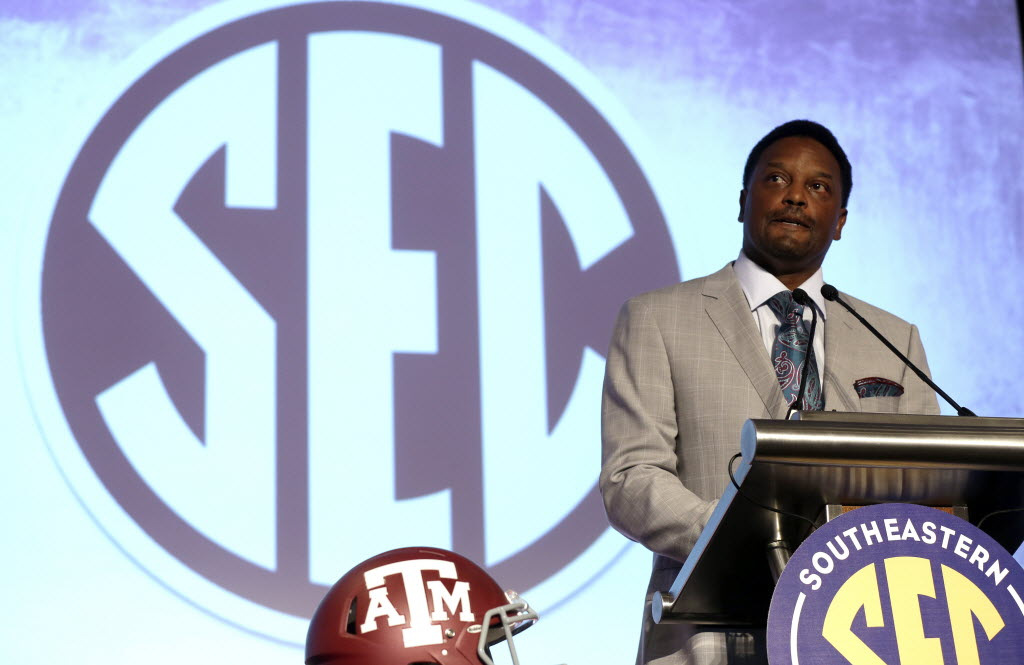 Breaking down Texas A&M's first five years in the SEC