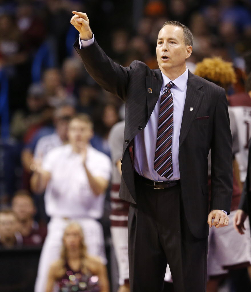 Germany, New York and a desert: A look at A&M's non-conference hoops schedule