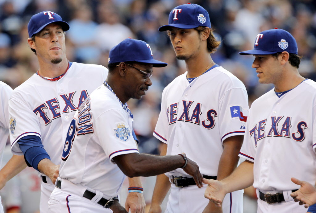 Texas Rangers: A full list of Texas Rangers in All-Star game history; can  you name the players who won MVP?   SportsDay