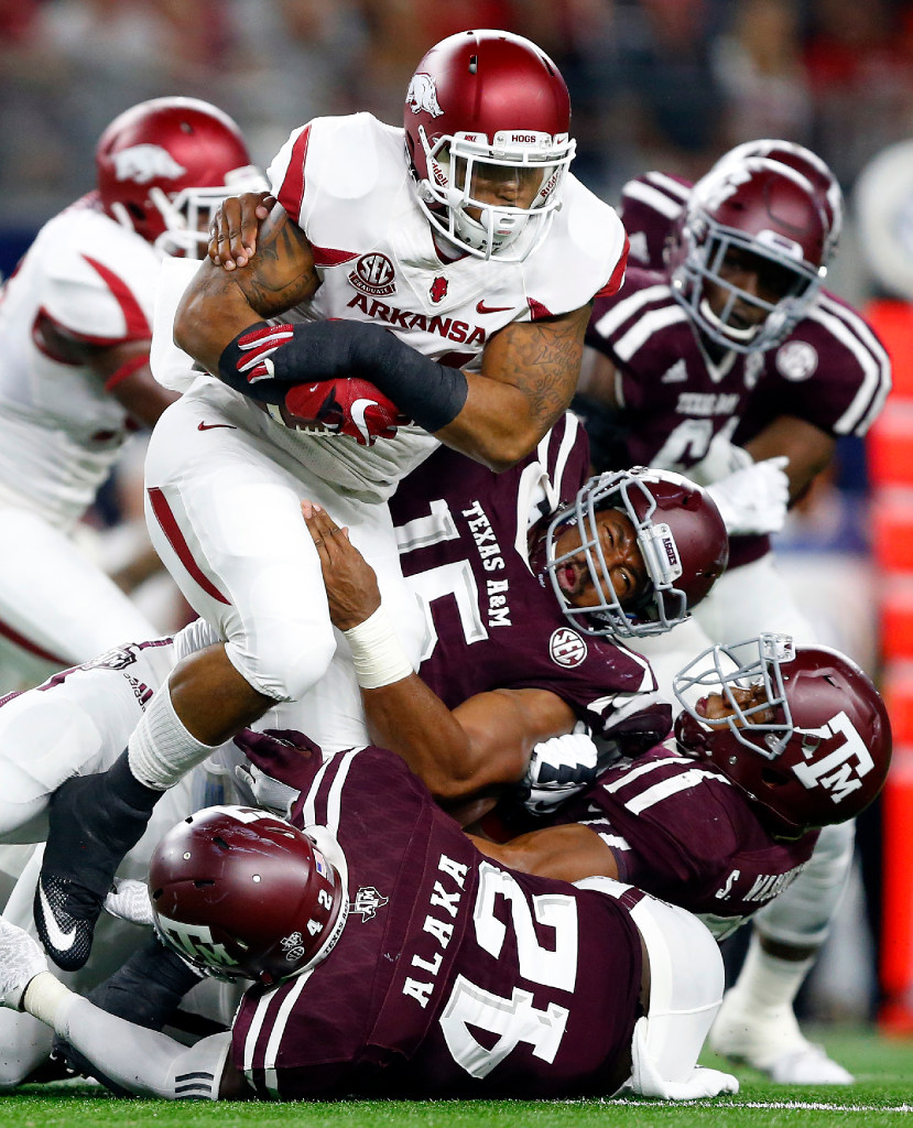 5 Texas A&M storylines to watch entering the season, including QB and an unexpected shallow unit