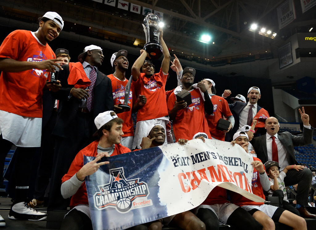Memphis set to host AAC basketball tournament in 2019