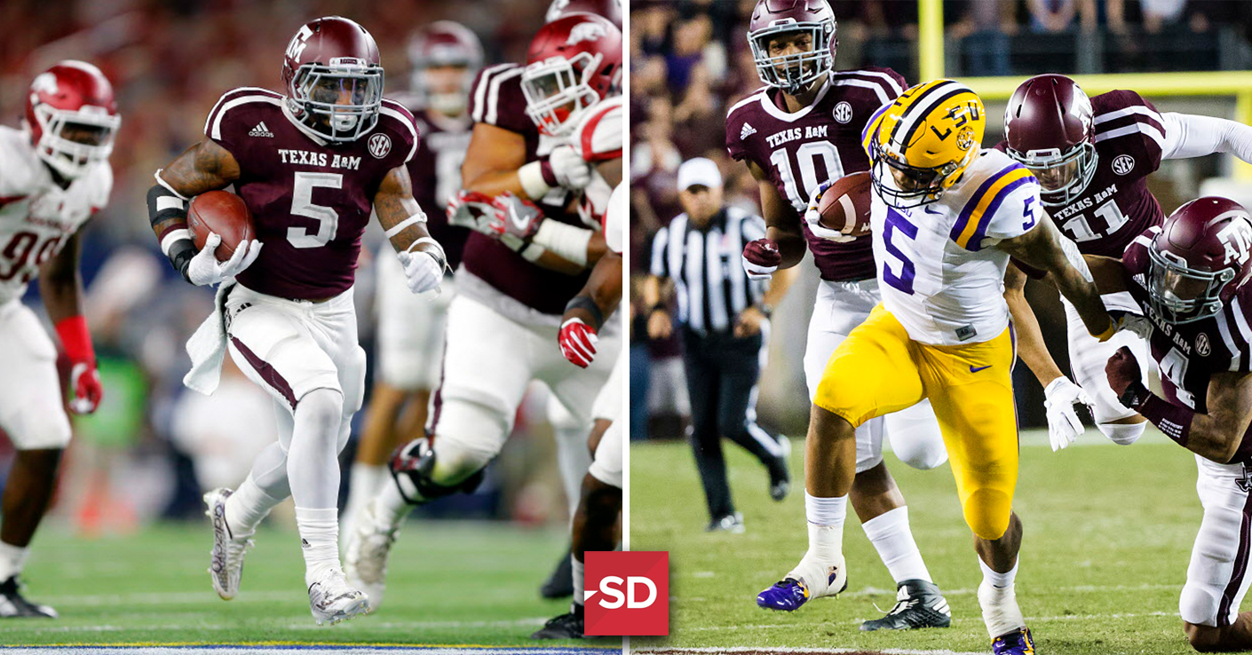 Is Texas A&M an SEC threat? Ask Arkansas, LSU and you'll get vastly different answers