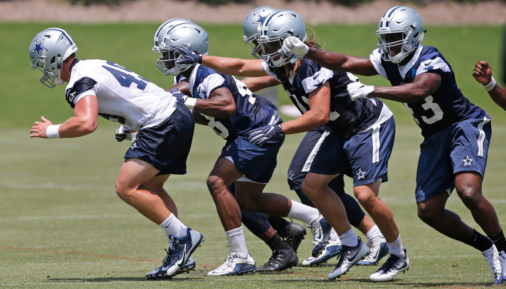 Should you take the over or under for 9.5 wins for the Cowboys?