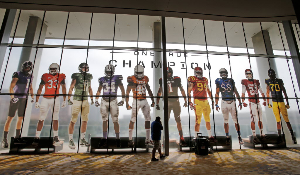 Three burning questions for every team heading into Big 12 media days