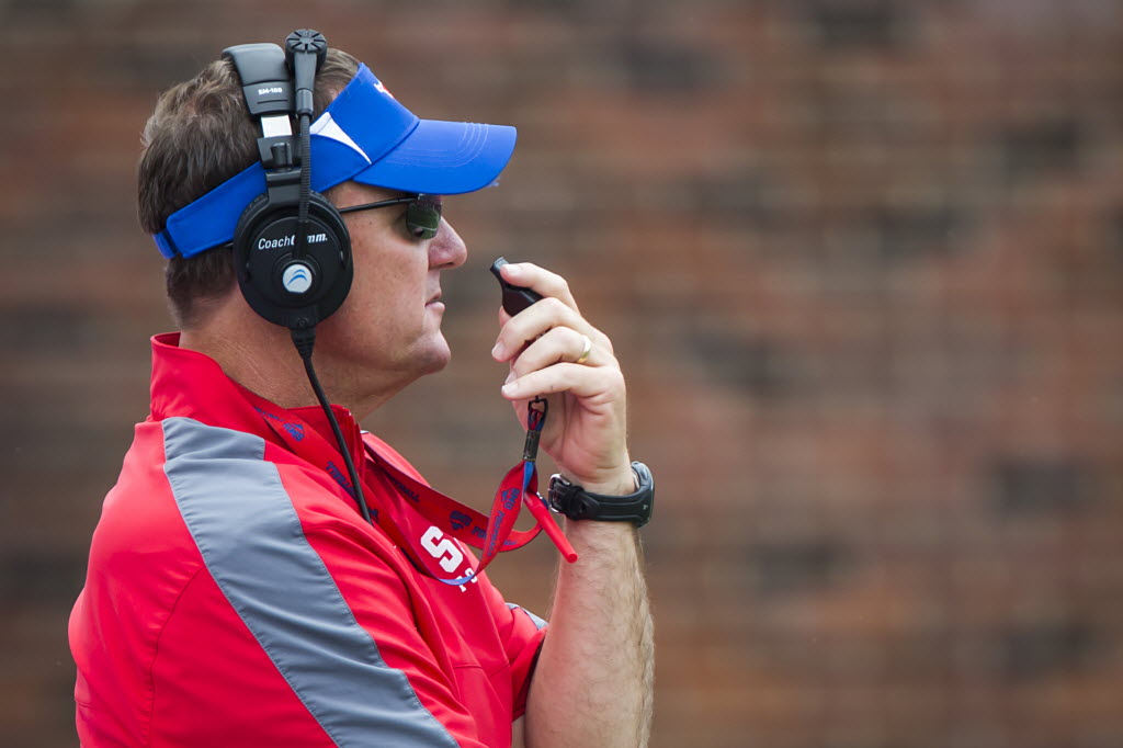 SMU picked to finish fifth in American West Division in preseason poll