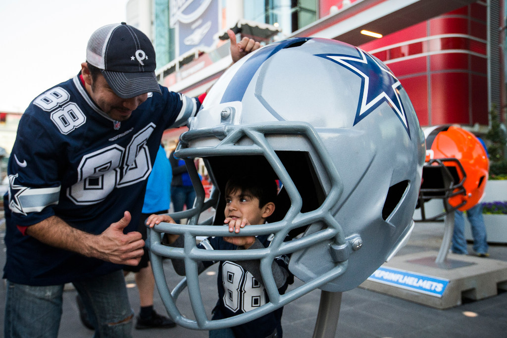 National writer breaks down why fans should root for the Dallas Cowboys