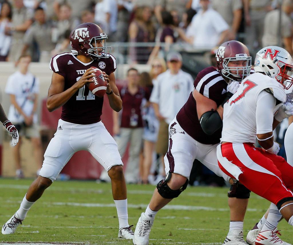 Texas A&M-Louisiana Lafayette prediction: Can the Ragin' Cajuns give the Aggies a scare?