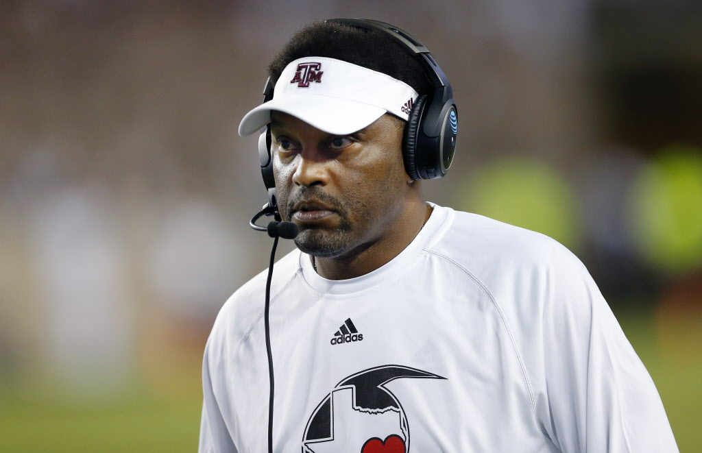 Why some blame falls directly on Kevin Sumlin for disconnect between perception, reality of A&M's team