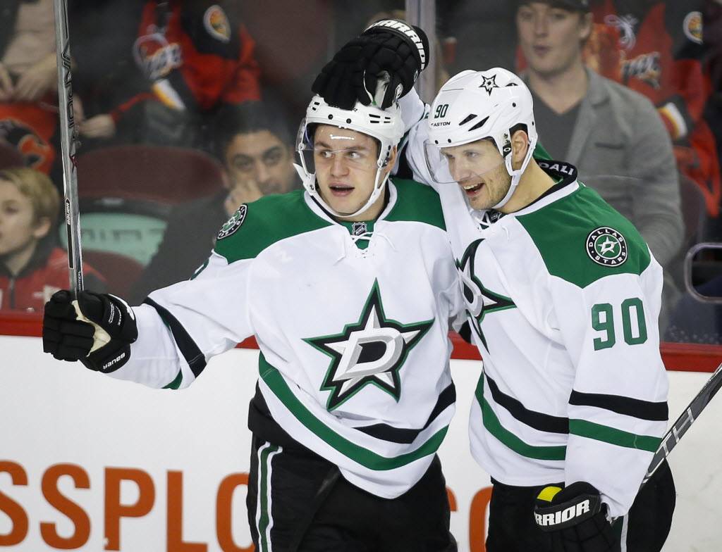 Player grades: Mattis Janmark's comeback season with the Stars will blow your hockey loving mind