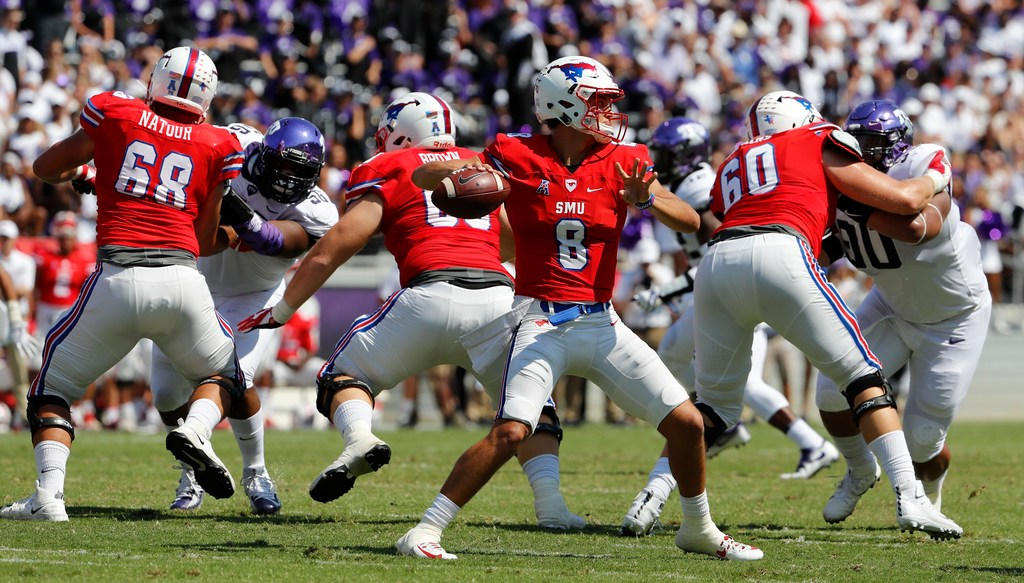 Why SMU should not take Arkansas State lightly