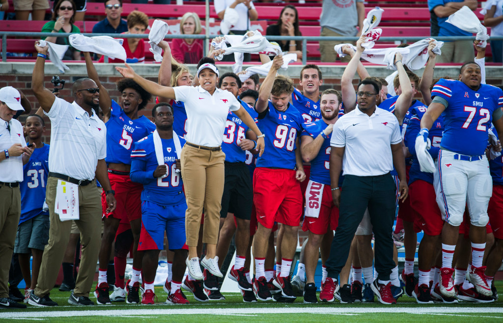 SMU prediction: Can Mustangs get back on track against Arkansas State?