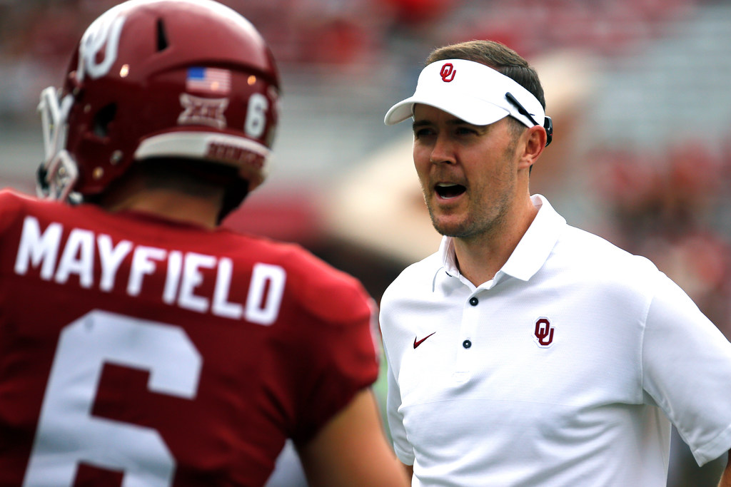 Oklahoma prediction: Will Baylor be able to keep it close against the Sooners?