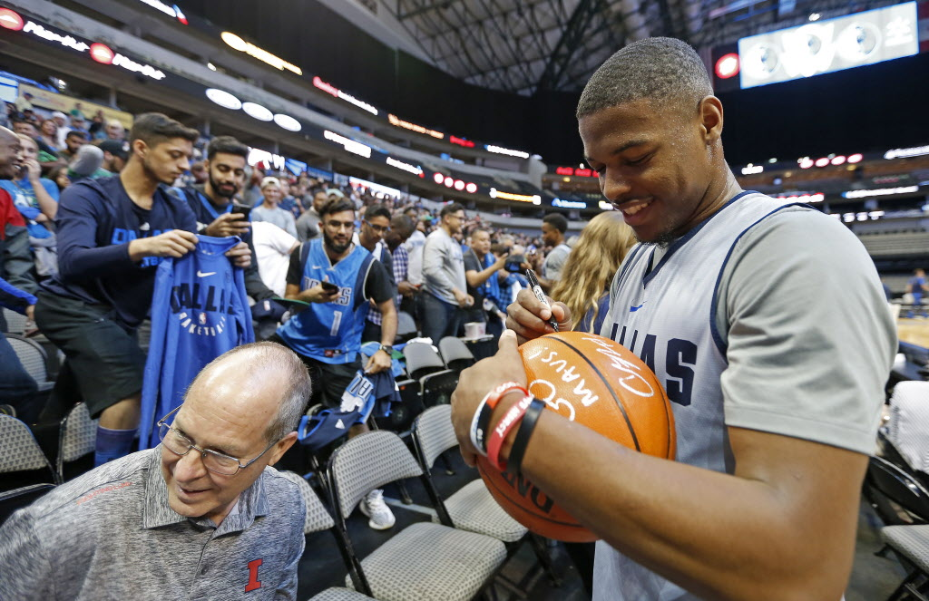 10 things to know about Dennis Smith Jr. from impressing Steph Curry to owing his grandma an SUV