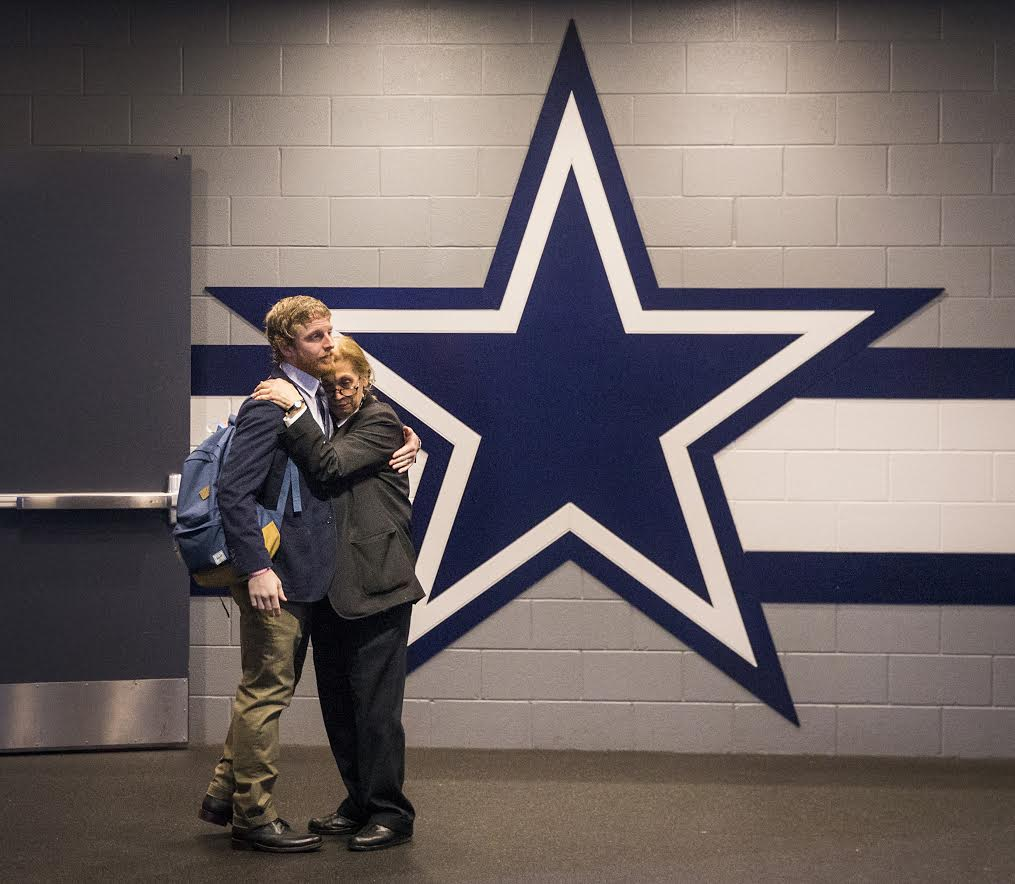 Cowboys Catch Up Oct 6 An Inside Look At Life Of Cole Beasley Why Packers Game Is Early Crossroads For Dallas