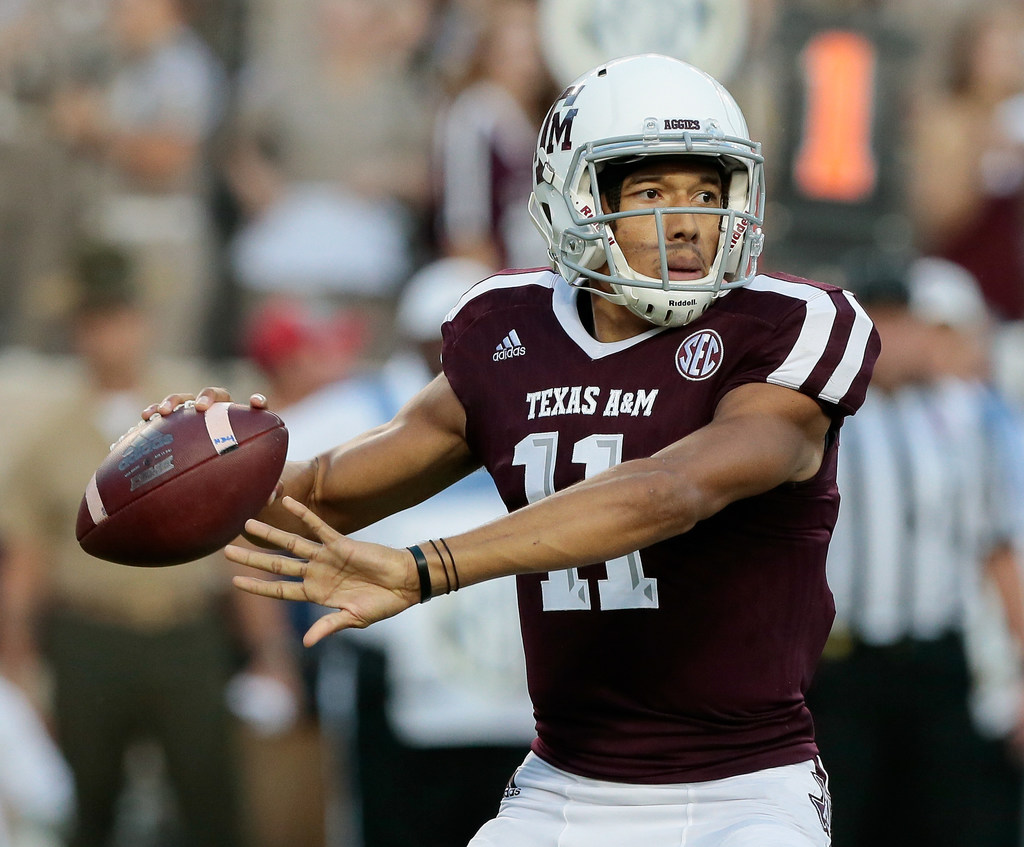 National reaction from A&M's loss to Alabama: Aggies surprised everyone, Kellen Mond is the future