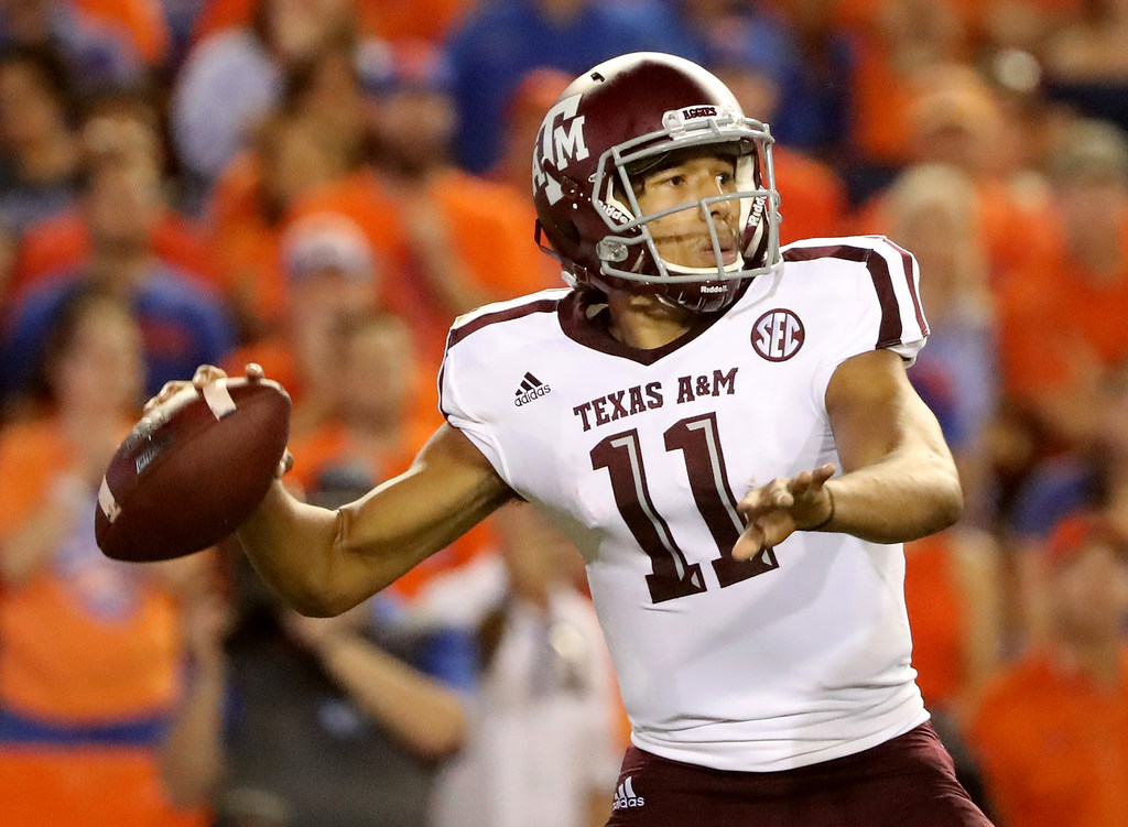 5 takeaways from Texas A&M's 19-17 win over Florida: Mond scrapes bottom of barrel for another comeback