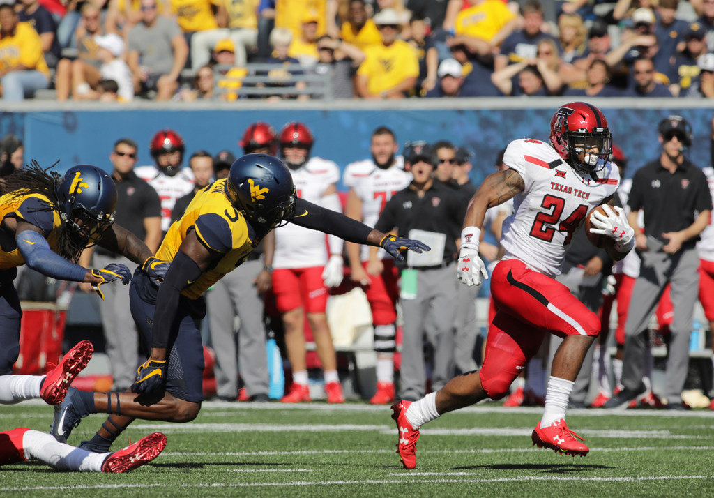 Texas Tech prediction: Can Red Raiders defeat a surprise Iowa State squad?