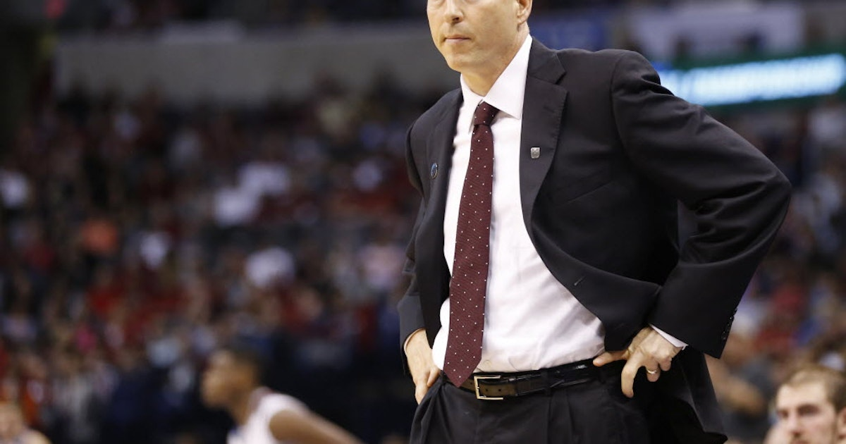 'We expect great things': HC Billy Kennedyprepared for Texas A&M basketball to take next step