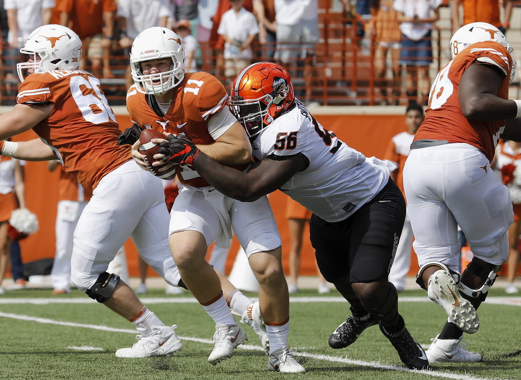 National Reaction: Longhorns won't improve until they learn to finish close games