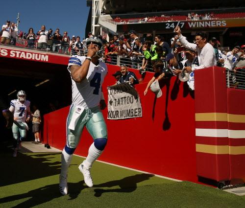 2228466bbed Dallas Cowboys  Photos  Ezekiel Elliott