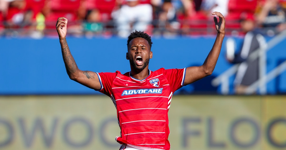 Soccer: A perfect storm: the 2017 FC Dallas collapse | SportsDay