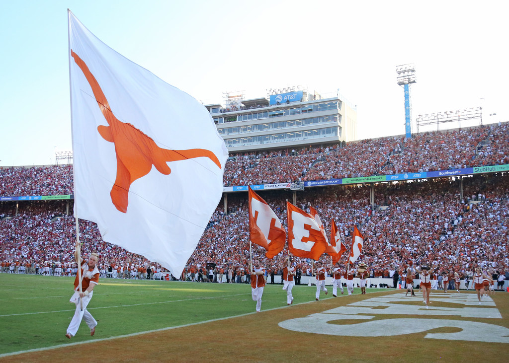 Five things Baylor fans must know about Texas: From solid defensive play, to the bright future of the Longhorns