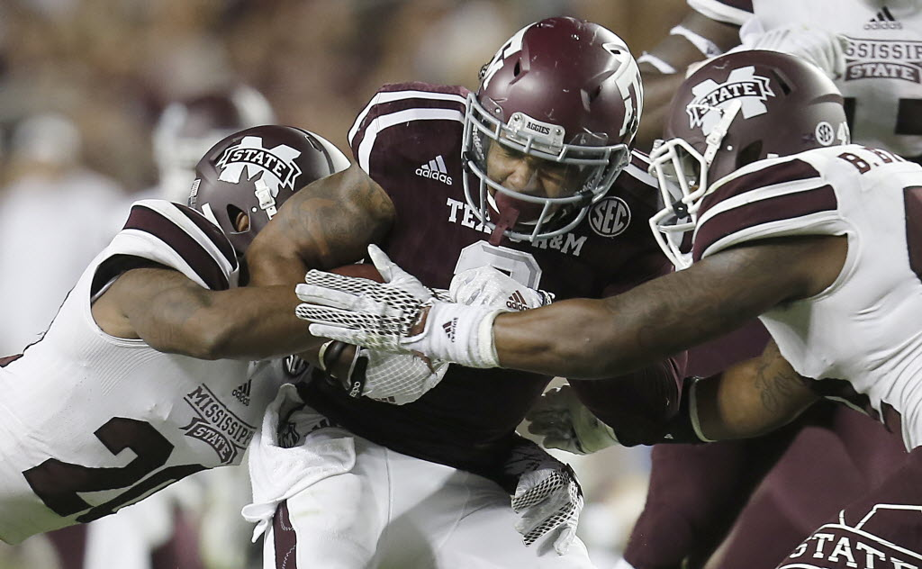 Our Week 9 college football expert picks: Will A&M get revenge? Can Baylor get win No. 1 vs. Texas?