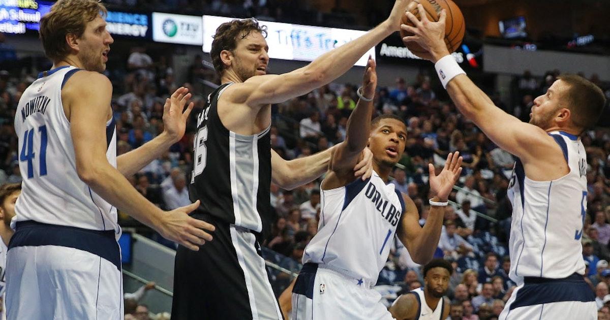 Dallas Mavericks Dirk Feeling Better After Swelling In