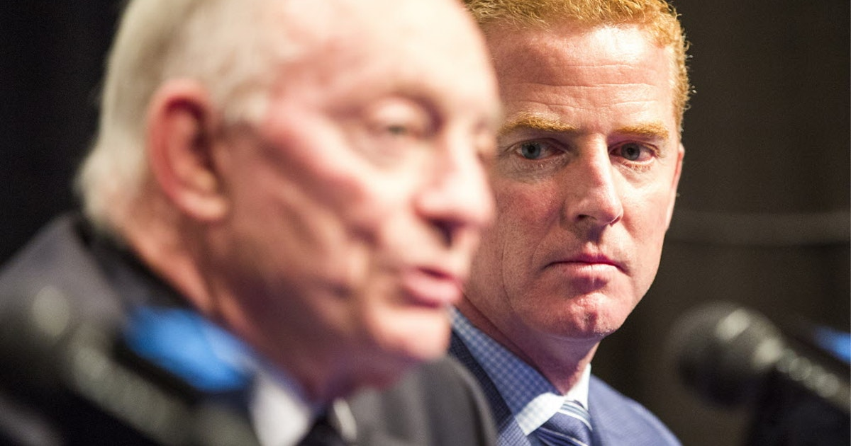 Dallas Cowboys  What they re saying about Jason Garrett  Should Cowboys  stand by him  Fire him   790e8fda9
