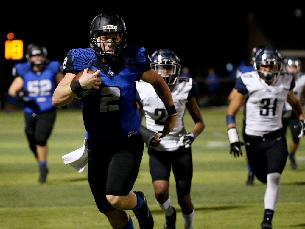 North Forney Has Chance To Make More History Vs Mansfield Legacy