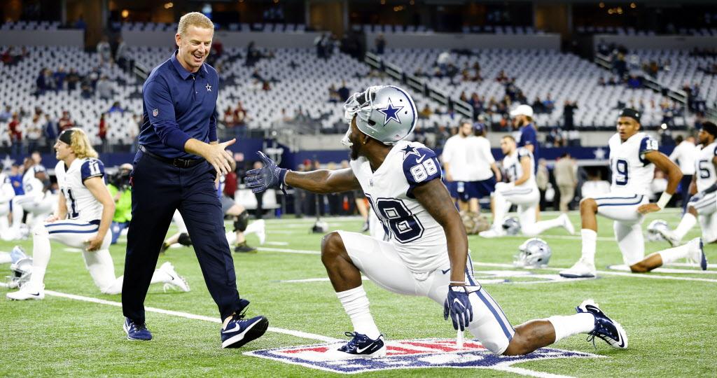 de9715869 Dallas Cowboys  Photos  Check out Cowboys  custom cleats  an Alfred-Terrell  reunion
