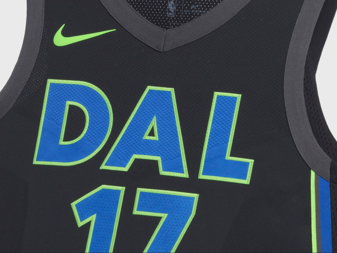 Dallas Mavericks   Kind of like a Taylor Swift song   Check out the Dallas  Mavericks  new  City  edition Nike uniforms and how players feel about them   6ff9de004