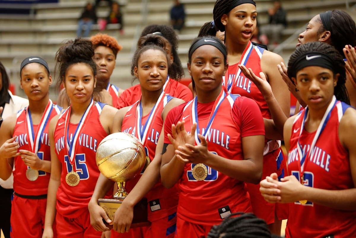 Duncanville's defense makes the difference in its Sandra ...