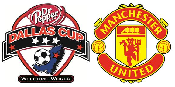 soccer manchester united accepts invitation to dallas cup sportsday rh sportsday dallasnews com man u logo 256x256 menu logo design tools