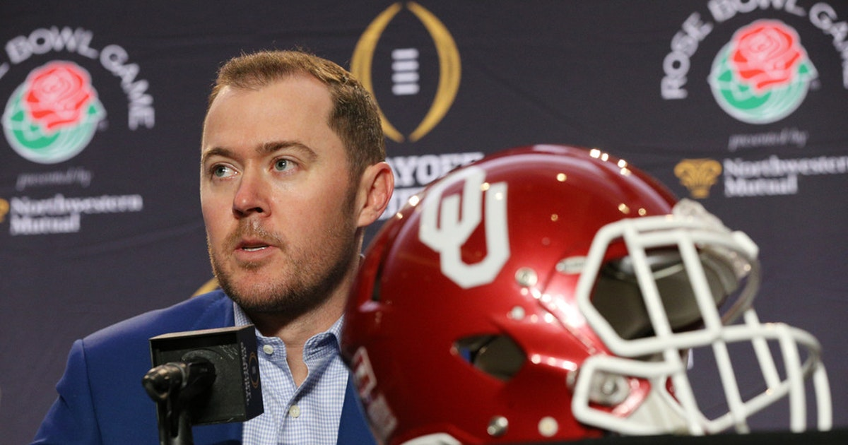 College Sports: Breaking: Oklahoma earns commitment from 5 ...