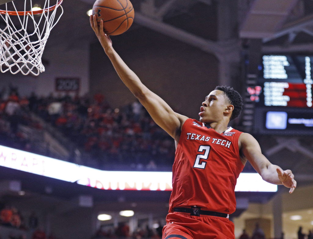 college sports: 3 takeaways from no. 8 texas tech's 72-71 win vs. no