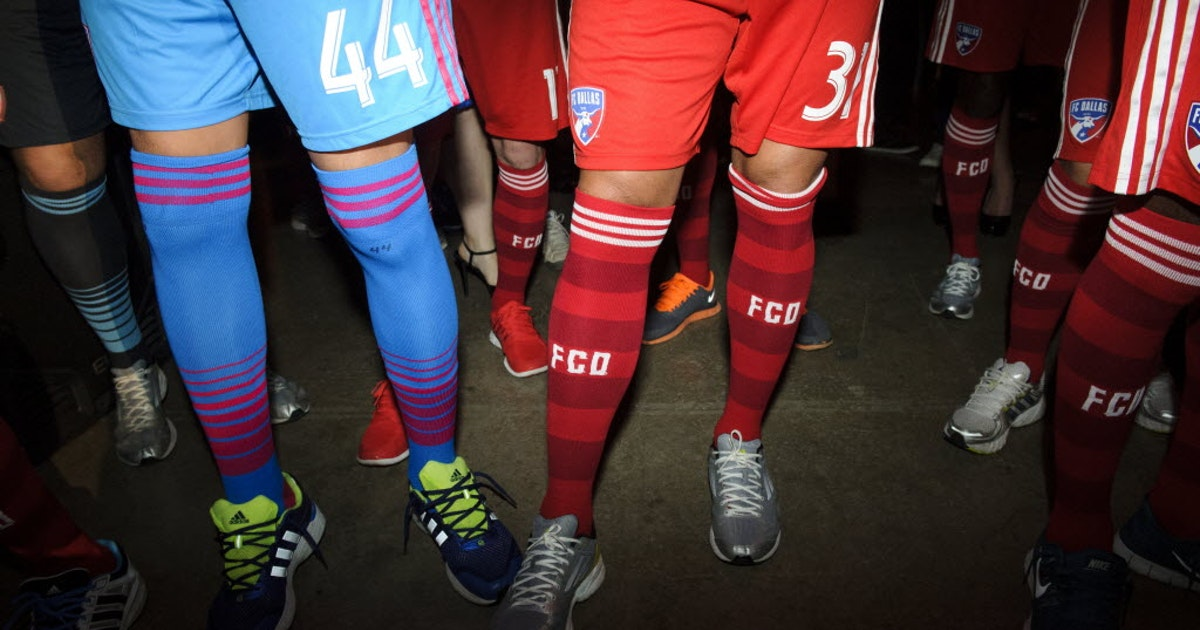 9e810bf2823 Soccer  Kit talk  Looking at the 2018 possibilities