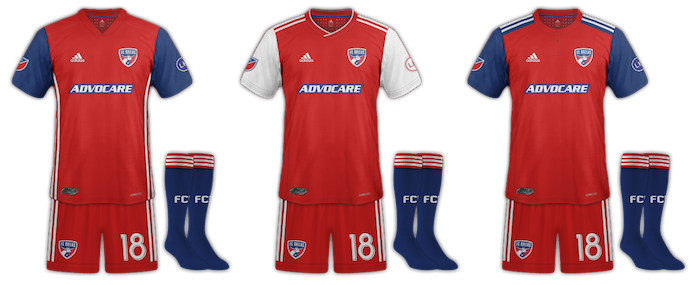 new styles 66d37 a59a2 2018 MLS Kits - Page 18 - Sports Logos - Chris Creamer's ...