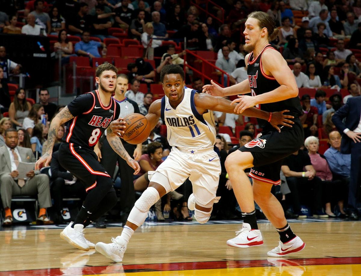 Dallas Mavericks: Since their NBA Finals matchup 7 years ago, Mavs and Heat are following ...