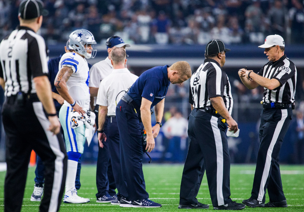 f1eed52bf6e Dallas Cowboys  Over past 22 years
