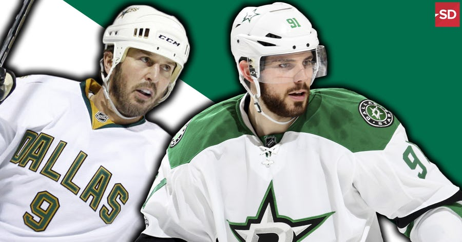 How Ken Hitchcock's time with Mike Modano has helped him this year with Tyler Seguin